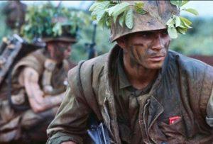Hình ảnh người lính